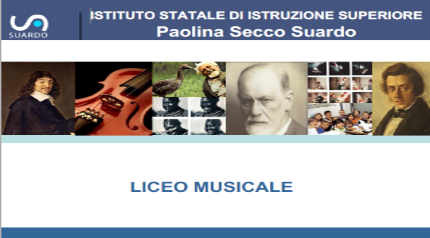 Open day Liceo Musicale